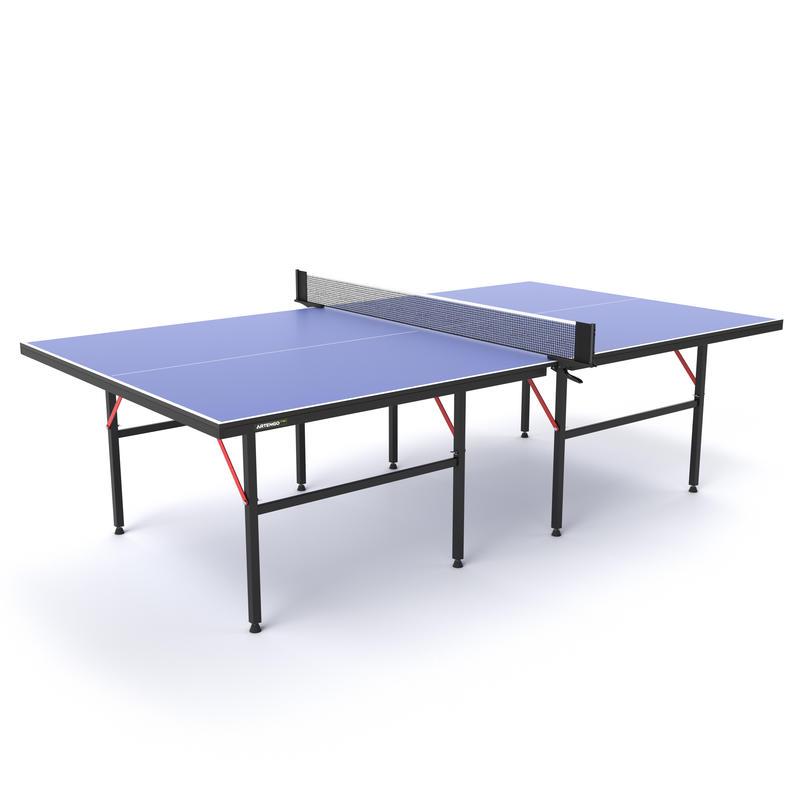Te-ai intrebat vreodata de ce fiecare start-up are in birou o masa ping pong?